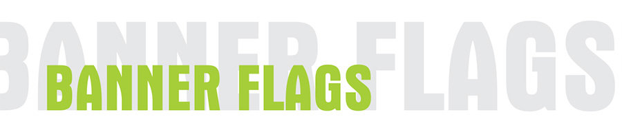 banner flags header