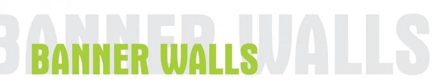 banner wall header