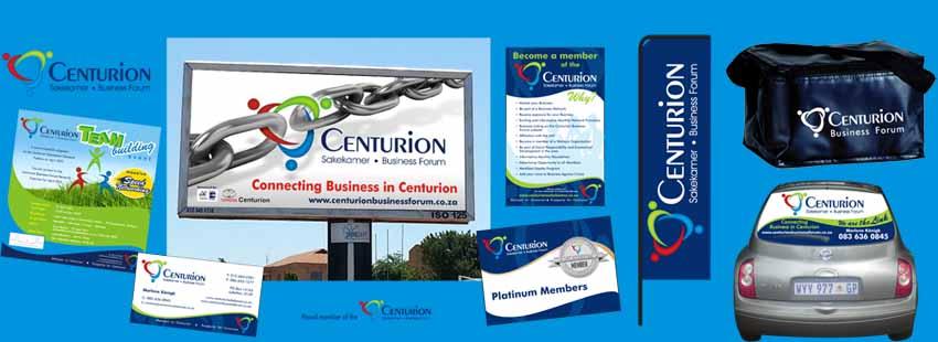 QPS - Small Business Branding