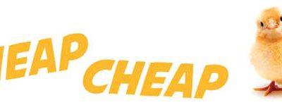 Cheap Cheap Banner Special