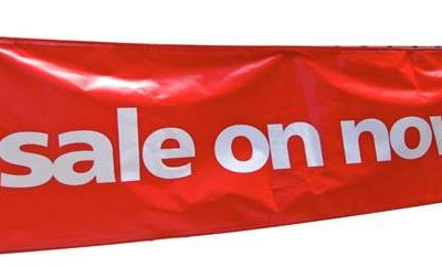 PVC Banner Special