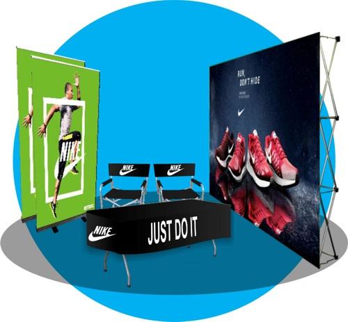 Maxi Indoor Display